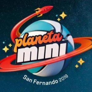 Planeta Mini 2019