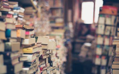 Nuestro top10: libros para ser mejor.