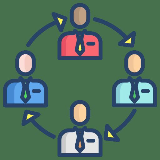 ¿Qué es y cómo implementar la interdependencia positiva?