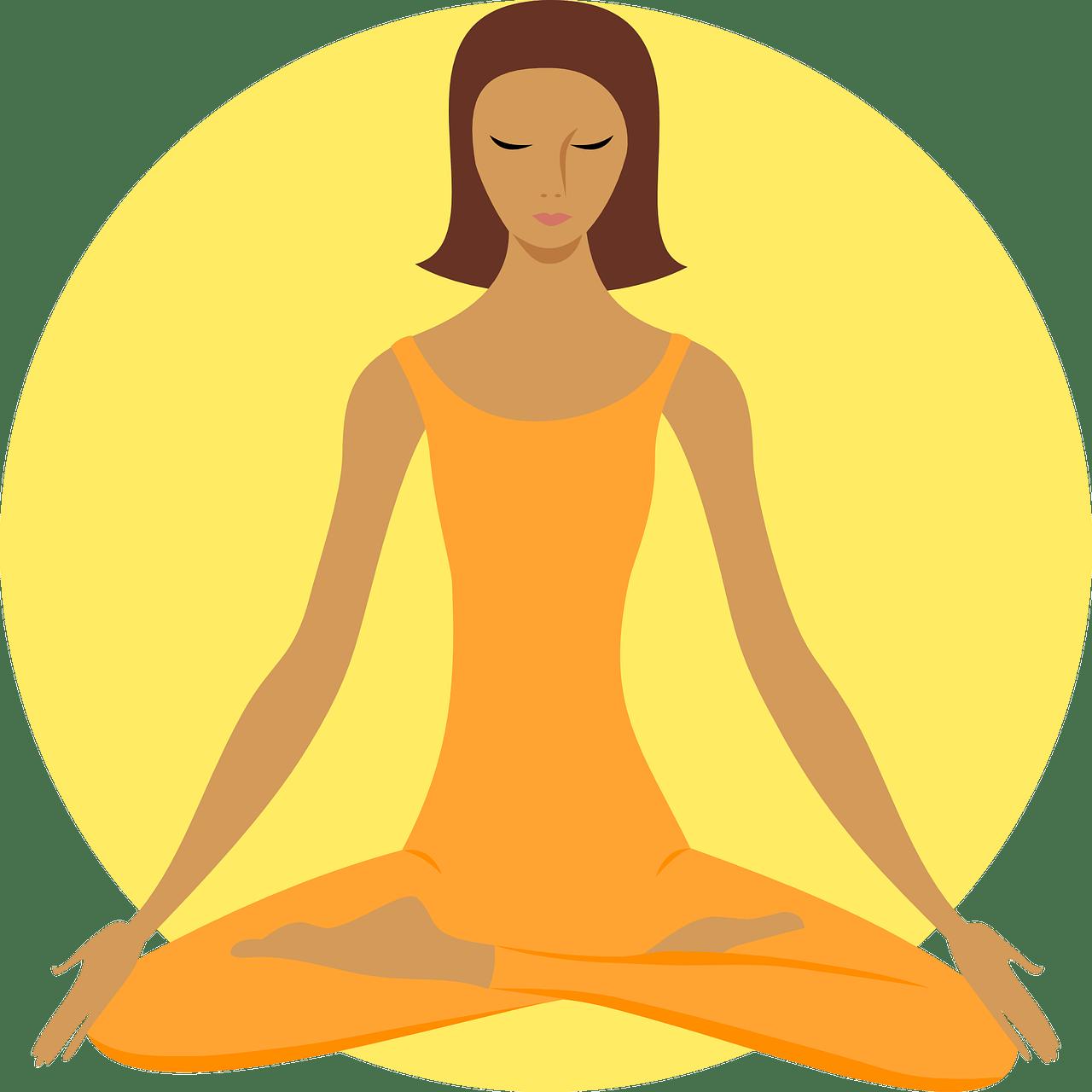 Las mejores aplicaciones para meditar.